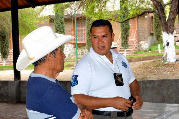 Poder policiaco supremo que busca Arnulfo Urbiola en la Zona Media, viola autonomía municipal