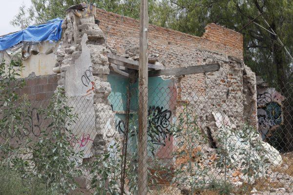 INMUVI hará censo de casas abandonadas en Soledad