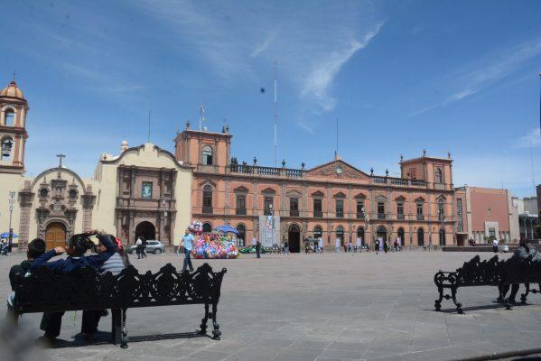 Obtiene SLP declaratoria del perímetro del Centro Histórico