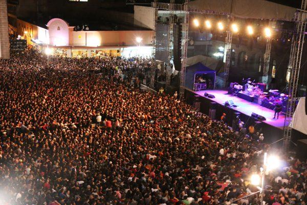 "Emite recomendaciones para el ""Festival de la Cantera"""