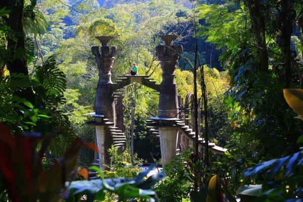 Trabaja Turismo de Xilitla para consolidar marca de Pueblo Mágico