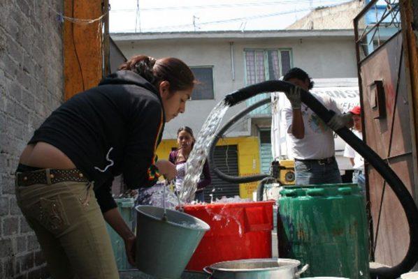 Mantenimiento de la CFE dejará sin agua a 300 mil