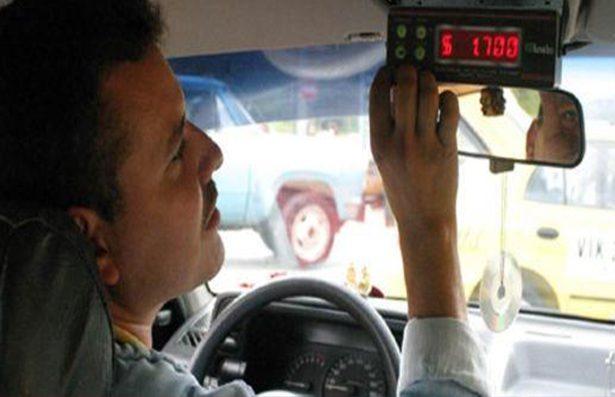 """Operativo especial para """"taxi seguro"""" en la Fenapo 2017"""