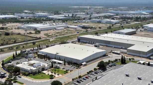 Reorganizan entregas, por obras en la Zona Industrial