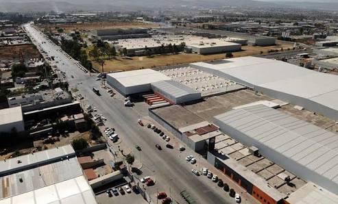 Harán nueva vialidad a la Zona Industrial
