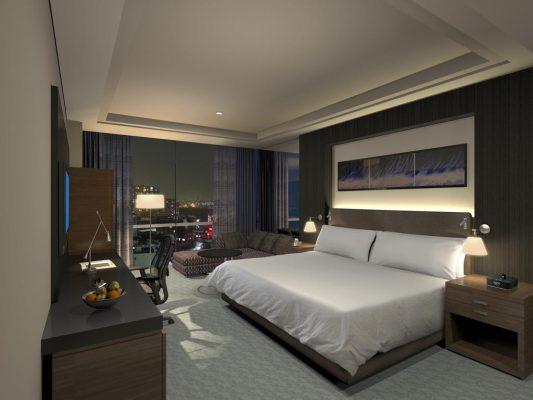 Abre primer hotel de lujo en SLP
