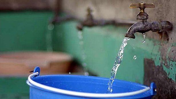 Costo de litro de agua no llega a los 10 centavos