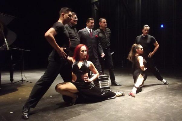 Presentan con Tango Vivo programa general del XIX Festival del Desierto