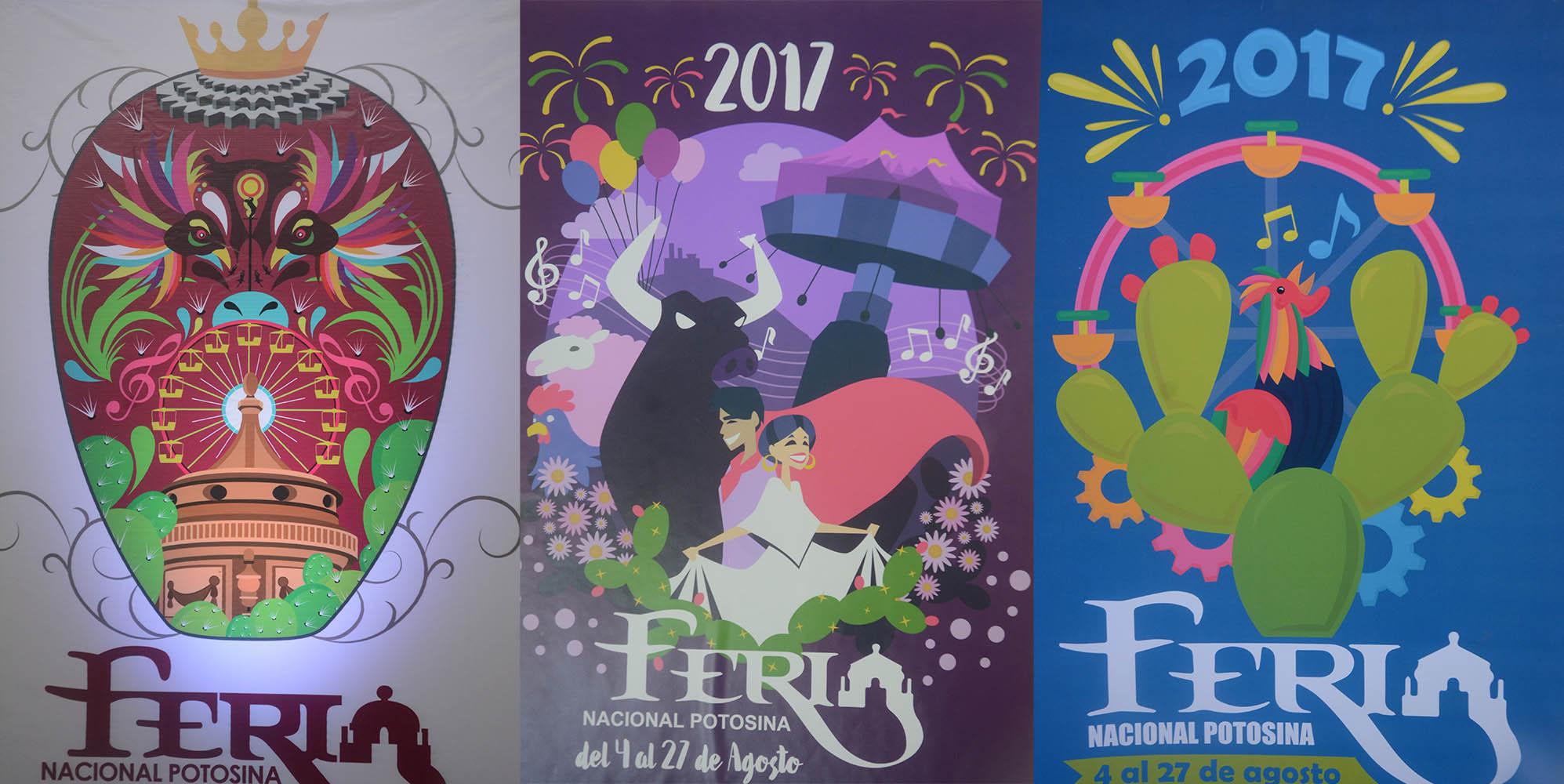 Este viernes arranca la FENAPO · Antena San Luis