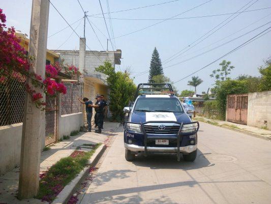 Cero tolerancia a infractores, señala  tránsito municipal