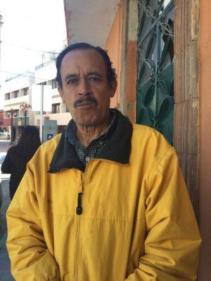 México vive una corrupción sistemática bajo la ley del embudo