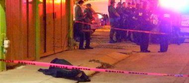 Ejecutan a policía estatal en San Leonel