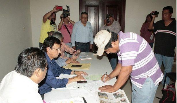 Indemnizan con 6.5 millones de pesos a indígenas por obra del libramiento