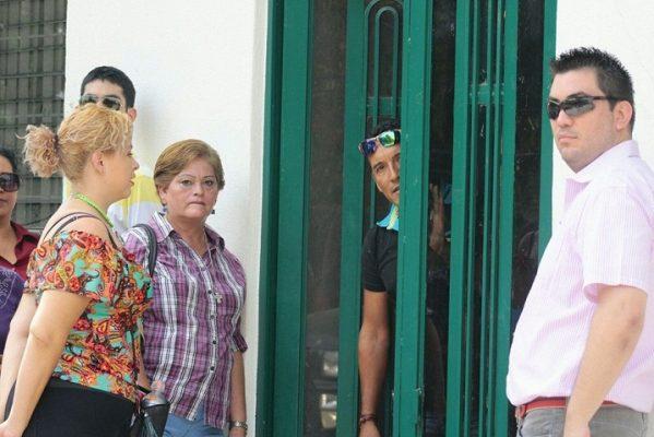 Secretario del PRI y gente, pretenden tomar el Sindicato Municipal