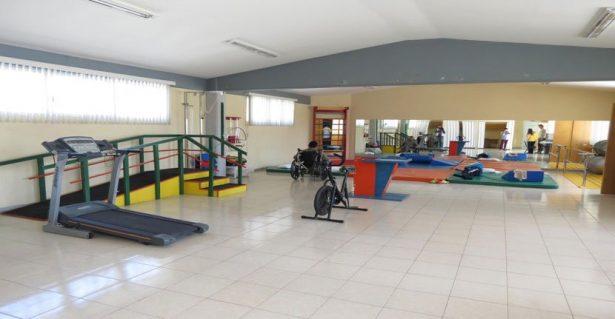 Atiene la UBR en promedio a 380  pacientes de varios municipios