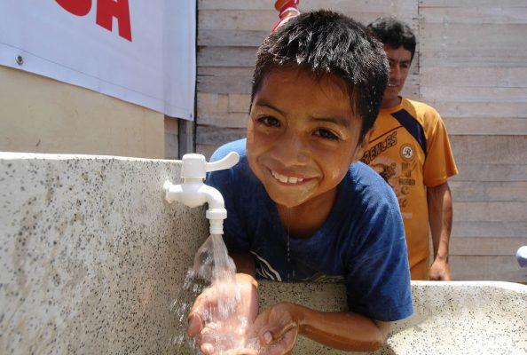 Directores deben gestionar recursos para red de agua