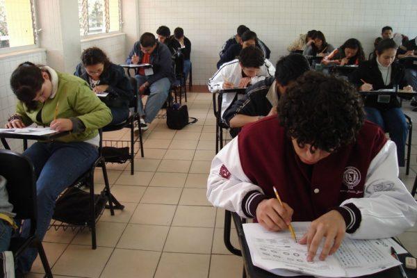 Aplicaron el examen Domina a 9 mil estudiantes Cobach