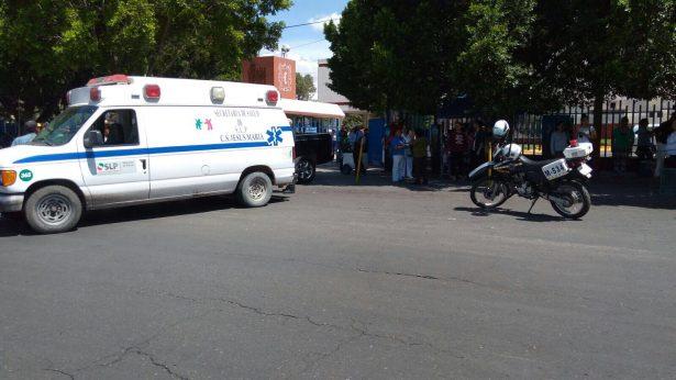 Ya son dos muertos por accidente de ambulancia