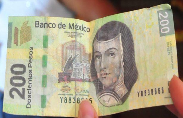 Previene la Canaco sobre  circulación de billetes falsos