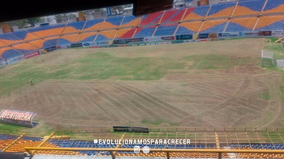 Coras se muda a Zacatepec y se convierte en nuevo equipo