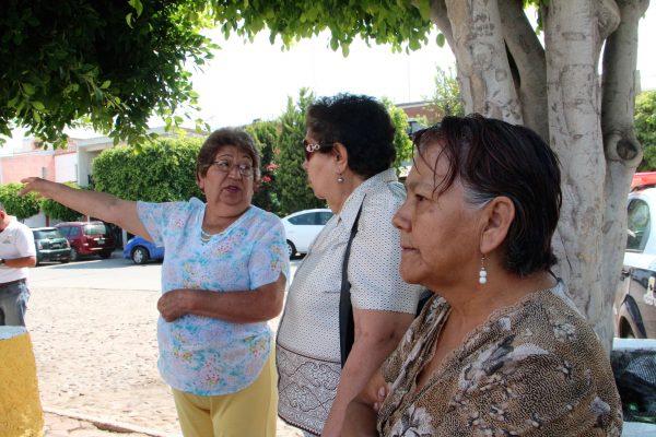 Impulsa IMES a mujeres adultas mayores en emprendimiento