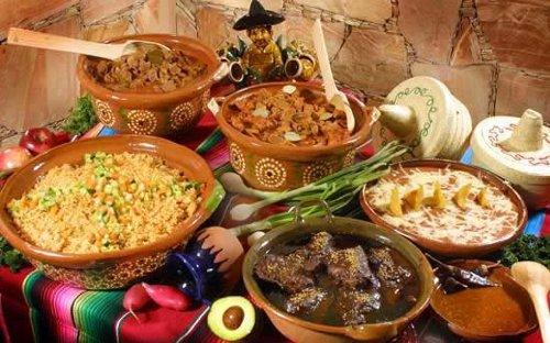 Presentan evento internacional de Gastronomía de Guanajuato