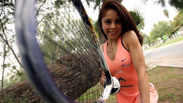 """Inicia el """"Paola Longoria Challenge"""" de Raquetbol en Chihuahua"""