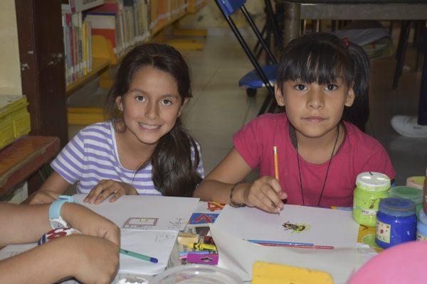 *Concluyen cursos de verano en Bibliotecas de Soledad