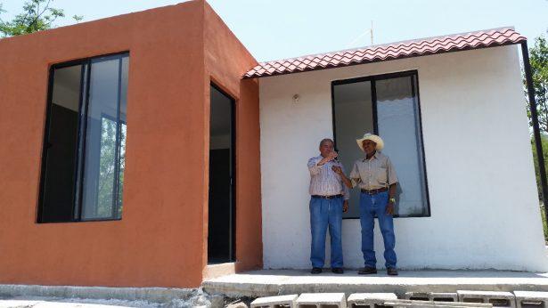 Villa de Reyes tendrá 5 mil nuevas viviendas
