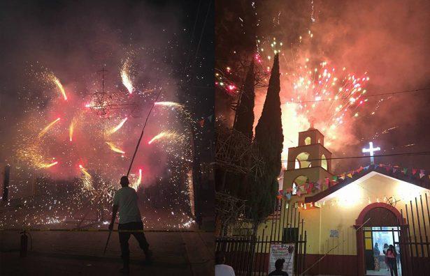Villas del Morro, cierra hoy fiestas patronales con grupos musicales