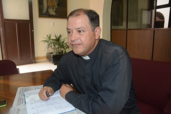 Arquidiócesis Potosina dolida y consternada por la muerte cerebral de sacerdote apuñalado
