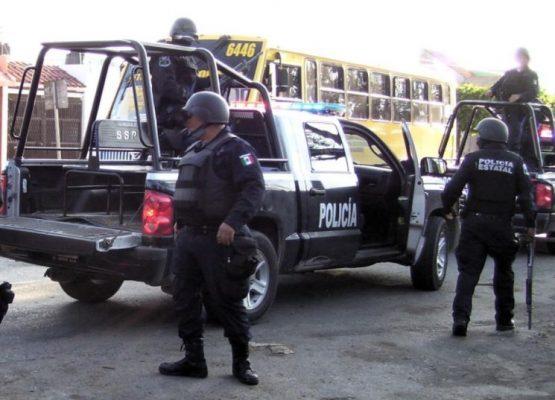 Localizan vehículos sin mercancía robada