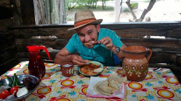 "Programa ""Sazonando la Historia"" promoverá la gastronomía del Altiplano Potosino"