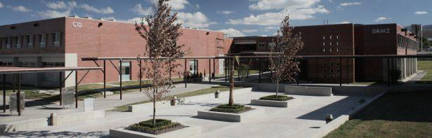 La Universidad Politécnica, reconocida a nivel Latinoamérica y el Caribe