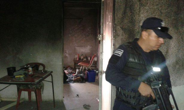 Detectan 28 casas abandonadas en colonia Misión de los Ángeles