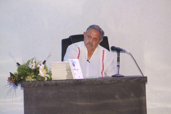 Ser presidente de Rioverde representa una distinción y gran responsabilidad: Naif Chessani