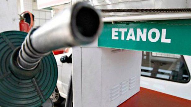 Proyectan planta de etanol