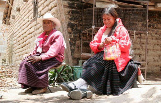 Modelo propio de desarrollo económico requieren los indígenas