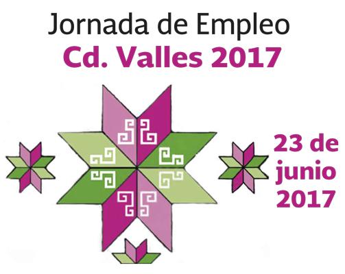 Jornada del empleo con 15 empresas en Cd. Valles