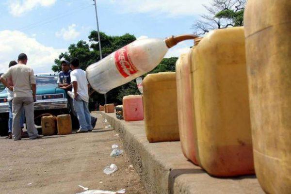 En la Huasteca  se decomisa más combustible: PF