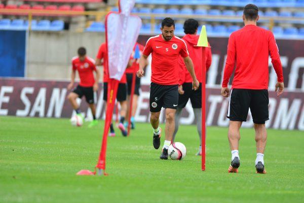 Atlético de San Luis va por su primer triunfo de visitante