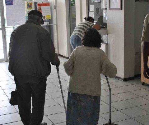 24 de agosto festejarán en  Soledad al Adulto mayor