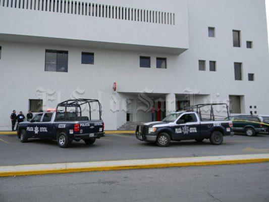 Entrega de aguinaldos dispara la delincuencia: Belmarez