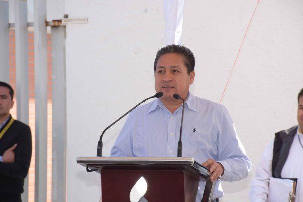 Modifican hora para el Segundo Informe de Gobierno en Soledad