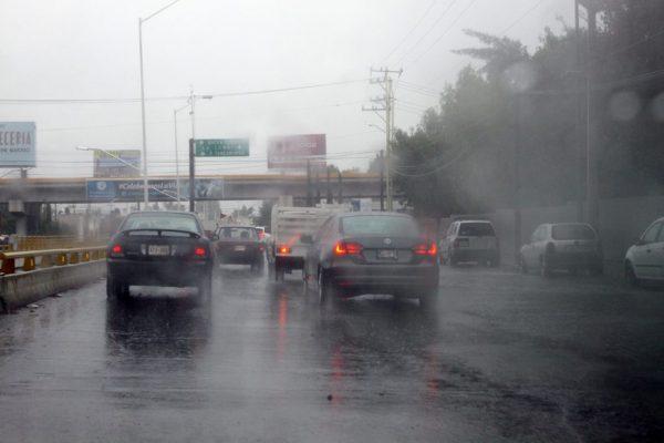 """La tormenta """"Franklin"""" traerá  fuertes lluvias a la entidad"""