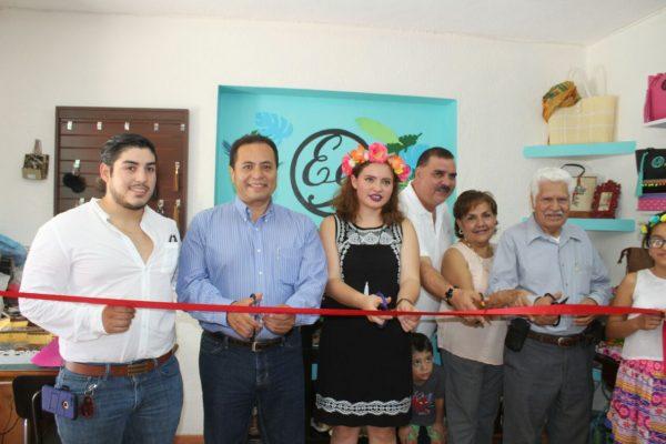 Rioverde cuna de jóvenes emprendedores