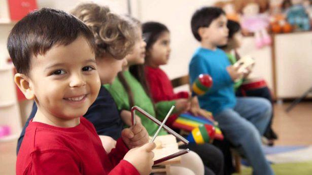 Inscriben en la Escuela Municipal de Música