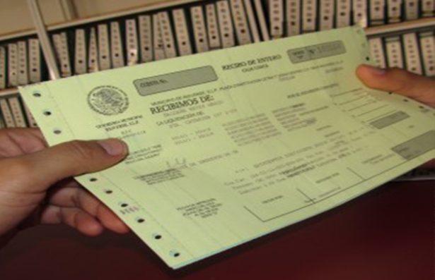 Gobierno fernandense ofrece descuentos en pago del predial