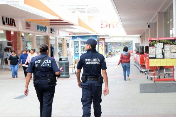 El PAN en Soledad, exige seguridad para la población