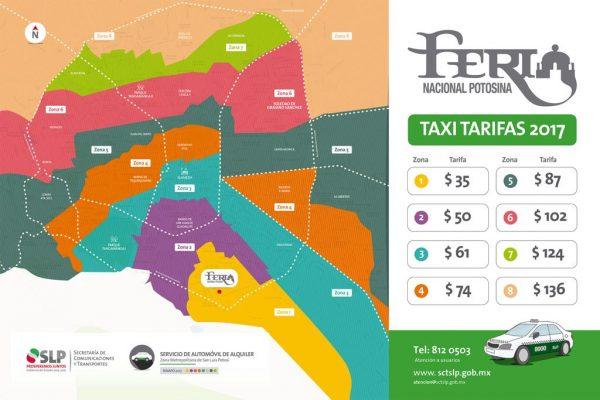 Taxi Feria